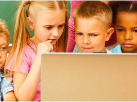 Buscar Información Para Tareas En El Colegio Antes y Ahora