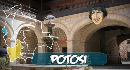 Tienes que conocer si o si estas zonas turísticas de Potosí – Bolivia