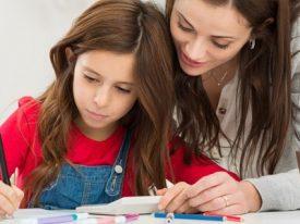 Ofrece tus servicios de apoyo escolar en internet