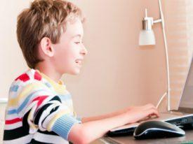 Navegar de forma segura en las clases virtuales