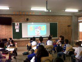 La importancia de los recursos audiovisuales en el aula
